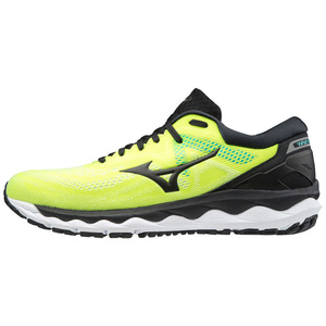 Safety Yellow/Black /Atlantis
