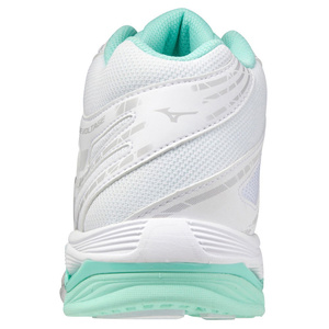 Wave Voltage Mid (W)
